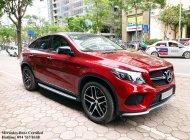 Bán Mercedes GLE43 AMG, màu đỏ chính chủ chạy lướt giá tốt giá 4 tỷ 339 tr tại Hà Nội