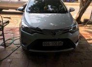 Bán ô tô Toyota Vios G sản xuất năm 2017, màu bạc  giá 532 triệu tại Thanh Hóa