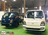 Xe tải Hyundai Porter 150  Bán xe tải trả góp Hyundai porter 150 giá tốt  Giao xe tận nơi giá 139 triệu tại Kiên Giang