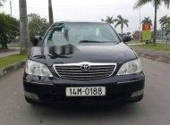 Bán Toyota Camry 2003, màu đen số tự động giá cạnh tranh giá 290 triệu tại Hà Nội