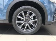 Bán xe Mazda CX 5 2.5 AT 2WD năm 2018, màu xanh lam giá 999 triệu tại Tp.HCM