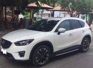 Bán xe Mazda CX 5 đời 2017, màu trắng như mới, 780 triệu giá 780 triệu tại Kiên Giang