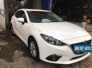 Bán Mazda 3 1.5 AT 2017, màu trắng giá 665 triệu tại Hà Nội