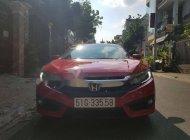 Bán Honda Civic năm sản xuất 2017, màu đỏ giá 890 triệu tại Tp.HCM