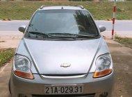 Bán Chevrolet Spark sản xuất 2010, màu bạc giá 118 triệu tại Hà Nội