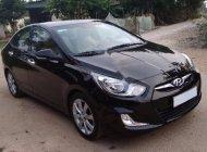 Bán Hyundai Accent đời 2011, màu đen, nhập khẩu giá 335 triệu tại Thanh Hóa