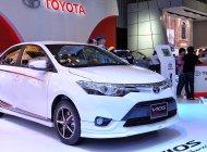 Toyota Hải Dương giảm giá sốc Vios 1.5G TRD 2018, hỗ trợ trả góp 80%, gọi ngay: 0981547999 Mr. Bình giá 560 triệu tại Hải Dương