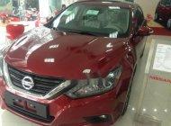 Cần bán xe Nissan Teana sản xuất 2017, màu đỏ, nhập khẩu nguyên chiếc giá 1 tỷ 160 tr tại Hà Nội