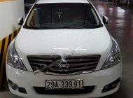 Cần bán Nissan Teana 2011, màu trắng, nhập khẩu xe gia đình, giá chỉ 580 triệu giá 580 triệu tại Hà Nội
