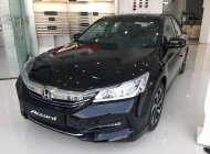 Cần bán xe Honda Accord sản xuất năm 2018, màu đen, xe nhập giá 1 tỷ 203 tr tại Tp.HCM