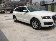 Bán Audi Q5 2.0 AT đời 2012, màu trắng, nhập khẩu   giá 1 tỷ 290 tr tại Hà Nội