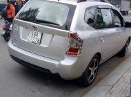 Chính chủ bán Kia Carens sản xuất 2009, màu bạc giá 300 triệu tại Lâm Đồng