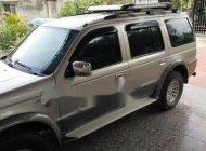 Bán Ford Everest sản xuất năm 2007, màu bạc giá 320 triệu tại Kon Tum