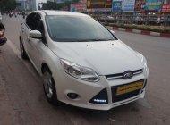 Bán Ford Focus 1.6 AT năm 2014, màu trắng giá 575 triệu tại Hà Nội