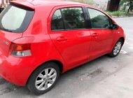 Cần bán Toyota Yaris G 2011, màu đỏ, nhập khẩu chính chủ, giá tốt giá 450 triệu tại Quảng Ninh