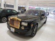 Bán Rolls-Royce Phantom năm 2010, màu đen, xe nhập giá 17 tỷ 500 tr tại Tp.HCM