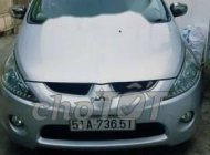 Bán Mitsubishi Grandis năm 2008, màu bạc còn mới giá 415 triệu tại Tp.HCM