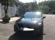 Bán Mazda 3 đời 2016, màu đen   giá 690 triệu tại Tp.HCM