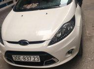 Cần bán lại xe Ford Fiesta sản xuất 2013, màu đen, đẹp như mới, giá 390tr giá 390 triệu tại Hà Nội