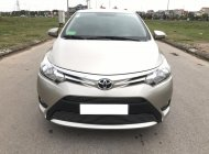 Cần bán lại xe Toyota Vios E năm 2016, còn mới, giá tốt giá 515 triệu tại Hà Nội