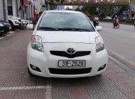 Bán ô tô Toyota Yaris đời 2010, màu trắng, nhập khẩu Nhật Bản giá 430 triệu tại Hà Nội