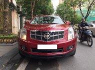 Bán Cadillac SRX 3.0 V6 đời 2010, màu đỏ, nhập khẩu nguyên chiếc số tự động giá 1 tỷ 280 tr tại Hà Nội