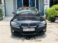 Bán BMW 3 Series 320i đời 2010, màu đen, nhập khẩu chính chủ giá 550 triệu tại Tp.HCM