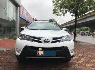 Bán Toyota RAV4 XLE 2.5 nhập Mỹ 2014, 1 chủ từ đầu, biển Hà Nội giá 1 tỷ 230 tr tại Hà Nội