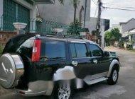 Bán xe Ford Everest sản xuất năm 2009, màu đen, giá bán 420tr giá 420 triệu tại Quảng Nam