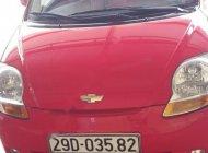 Gia đình cần bán xe Chevrolet Spark Lite Van 0.8 MT đời 2015, màu đỏ giá 152 triệu tại Thái Nguyên