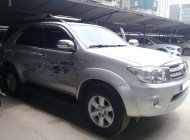 Bán gấp Toyota Fortuner 2.7V tự động, chính chủ Hà Nội giá 560 triệu tại Hà Nội
