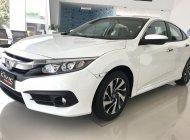 Bán xe Honda Civic 2018 nhập khẩu - Giao xe ngay- Đủ màu giá 763 triệu tại BR-Vũng Tàu
