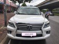 Bán Lexus LX570 sản xuất 13 nhập Mỹ, bản full, biển Hà Nội, xe siêu đep, giá cực tốt giá 4 tỷ 700 tr tại Hà Nội