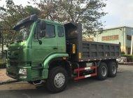 Bán xe Ben TMT Sinotruck 13 tấn 2, bán trả góp xe tải TMT 13 tấn 2 giá 1 tỷ 37 tr tại Kiên Giang