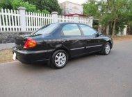 Bán xe Kia Spectra đời 2005, màu đen   giá 154 triệu tại BR-Vũng Tàu