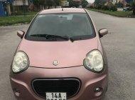 Cần bán xe Tobe Mcar năm sản xuất 2010, màu hồng, nhập khẩu nguyên chiếc giá 136 triệu tại Đà Nẵng