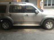 Cần bán lại xe Ford Everest 2007, màu xám giá 320 triệu tại Đà Nẵng