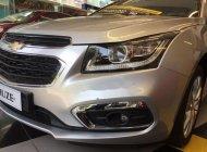 Bán Chevrolet Cruze 1.8LTZ đời 2018, màu bạc số tự động, giá 699tr giá 699 triệu tại Tiền Giang