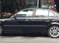 Bán ô tô BMW 3 Series 325i 2005, màu đen   giá 270 triệu tại Tp.HCM