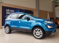 Bán Ford EcoSport Titanium 2018, màu xanh lam, giá tốt, giao xe tại Thái Bình giá 648 triệu tại Thái Bình
