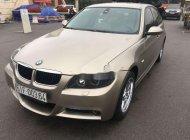 Bán BMW 3 Series 320i đời 2007, màu vàng cát giá 415 triệu tại Hà Nội