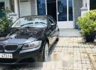 Bán BMW 3 Series 320i đời 2010, màu đen  giá 545 triệu tại Tp.HCM