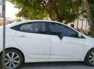 Bán Hyundai Accent AT đời 2012, màu trắng giá 380 triệu tại Đồng Tháp