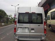 Bán Ford Transit đời 2014, màu bạc chính chủ giá 576 triệu tại Hà Nội