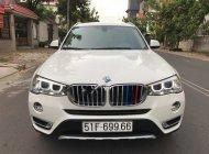 Cần bán BMW X3 2.0 drive 28i sản xuất năm 2017, màu trắng, nhập khẩu giá 1 tỷ 780 tr tại Tp.HCM