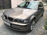 Bán ô tô BMW 3 Series 325i năm 2004, màu nâu chính chủ, 270 triệu giá 270 triệu tại Tp.HCM