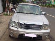 Bán ô tô Ford Escape 2.3 AT đời 2005, màu bạc   giá 245 triệu tại Đà Nẵng