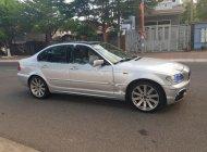 Cần bán xe BMW 3 Series 318i sản xuất năm 2002, màu bạc còn mới, giá 215tr giá 215 triệu tại BR-Vũng Tàu