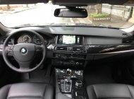 Bán BMW 5 Series 520i năm sản xuất 2015, màu đen, nhập khẩu nguyên chiếc số tự động giá 1 tỷ 630 tr tại Hà Nội