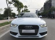 Bán ô tô Audi A4 đời 2012 màu trắng, 930 triệu, nhập khẩu giá 930 triệu tại Hà Nội
